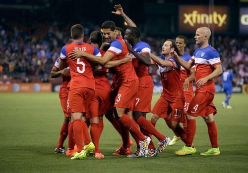 アメリカ、終盤の2得点でアゼルバイジャン撃破…ホームで完封勝利