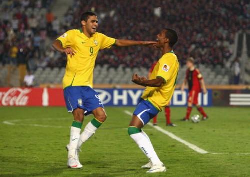 ブラジル代表の予備登録メンバーにカルデッキがサプライズ招集