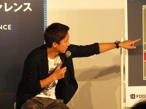 元日本代表MF福西氏がCL決勝を予想、勝者は「2-1でレアル」