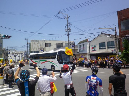 W杯に臨む日本代表、ついに合宿スタート…鹿児島県指宿市入り
