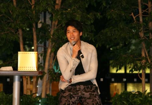 2大会連続メンバー入りの内田篤人「前回の経験を無駄にはしない」