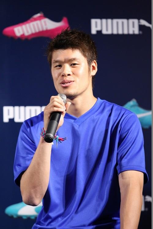 初のW杯に臨む日本代表DF酒井宏樹「今は怖さより楽しみ」