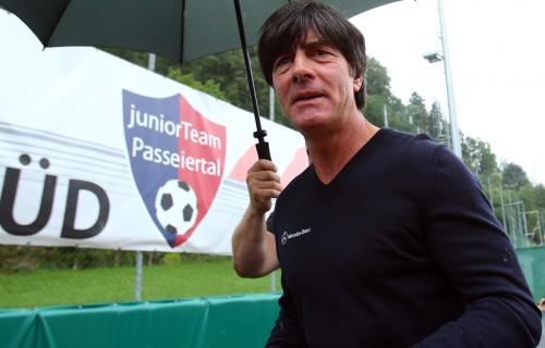 ドイツ代表のレーヴ監督がW杯を展望「優勝候補はブラジル代表」