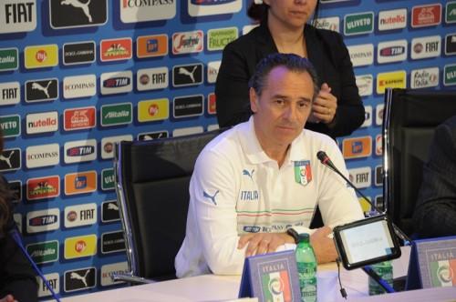 イタリア代表プランデッリ監督、W杯前に契約延長…2016年まで指揮
