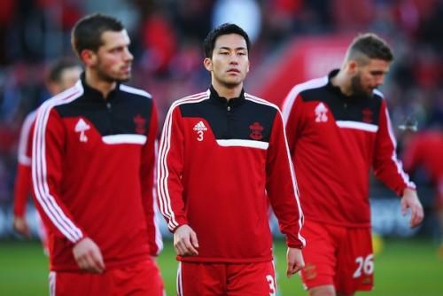 吉田麻也がチーム練習復帰…幸せ感じるのは「サッカーする時!」