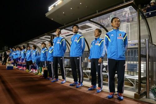 競り勝ったなでしこジャパンの佐々木則夫監督「まだまだなので」