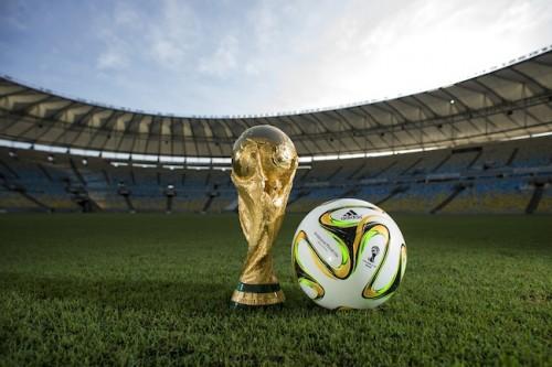 W杯決勝用公式ボールがお披露目…ブラジルカラーの『ブラズーカ ファイナル リオ』