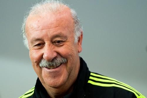スペイン代表指揮官、W杯メンバーは「どの選手も代表に値する」