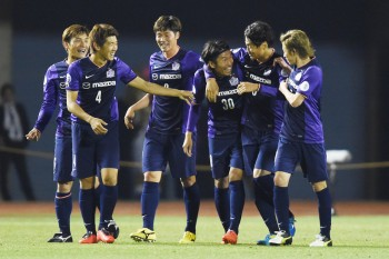 Sanfrecce Hiroshima v Western Sydney Wanderers - AFC Champions League Round of 16