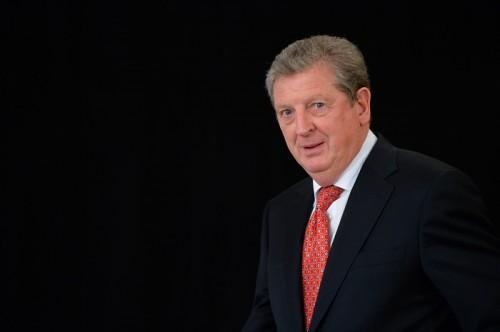イングランド代表のホジソン監督、W杯でのビデオ分析使用を明言