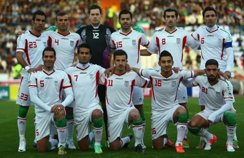 イランがW杯直前合宿に臨む代表メンバーを発表…デヤガら選出