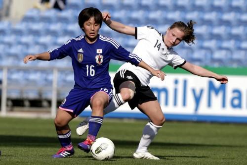 なでしこFW岩渕真奈、来季バイエルンへ移籍が決定「上を目指し成長する」