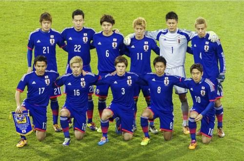 <放送スケジュール>12日にワールドカップに向けた日本代表メンバー23人を発表…NHK総合で生中継!