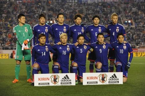 日本代表、W杯前の親善試合コスタリカ戦がNHKで全国生中継決定