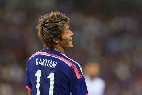 タイ・バンコクで応援企画、地下鉄を日本代表選手が大胆にジャック