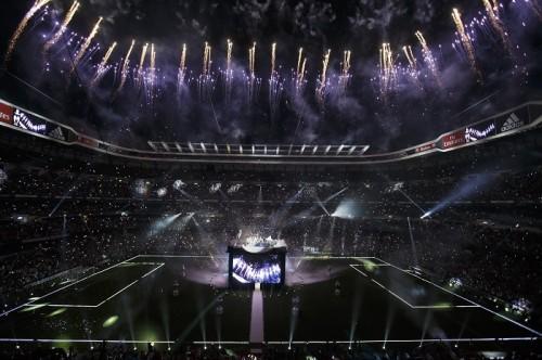 レアル、10度目の欧州制覇を記念して選手らが歌う新クラブソング披露