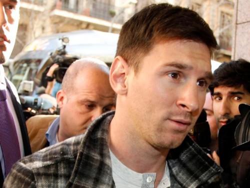 メッシが帰国「W杯をアルゼンチンの大会にすることも不可能ではない」