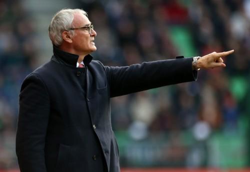 今季リーグ・アンで2位のモナコがラニエリ監督の退任を発表