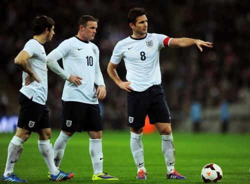 英政府、W杯でのイングランド早期敗退を予想して大ヒンシュク