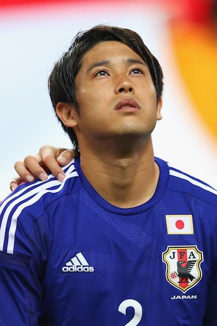 選手としては細身の内田篤人が世界屈指のFWを抑えられる理由は ?