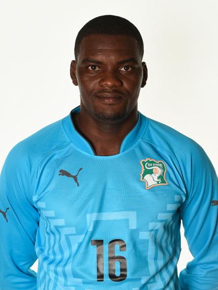 Cote d'Ivoire Portraits - 2014 FIFA World Cup Brazil