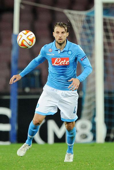 SSC Napoli v Trabzonspor AS - UEFA Europa League Round of 32