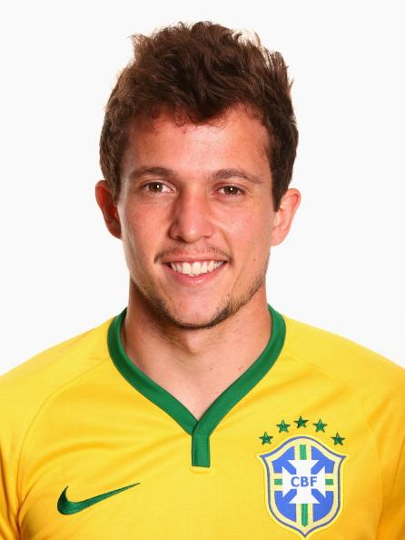 Brazil Portraits - 2014 FIFA World Cup Brazil