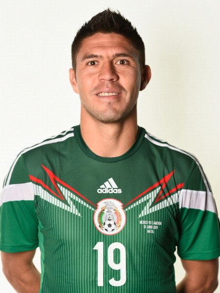 Mexico Portraits - 2014 FIFA World Cup Brazil