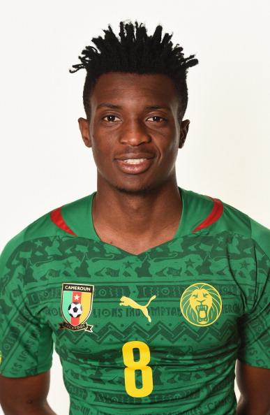 Cameroon Portraits - 2014 FIFA World Cup Brazil