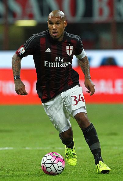 AC Milan v AC Perugia - TIM Cup