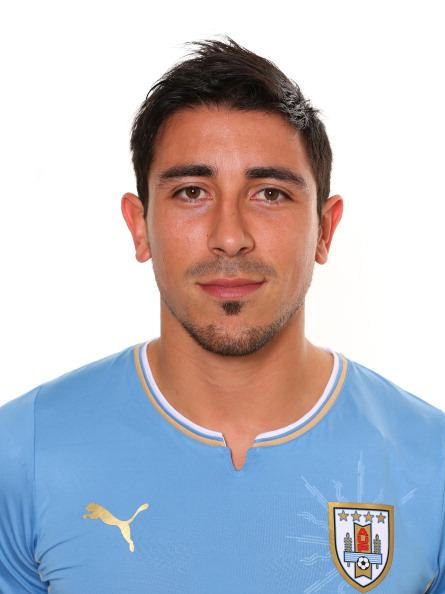 Uruguay Portraits - 2014 FIFA World Cup Brazil