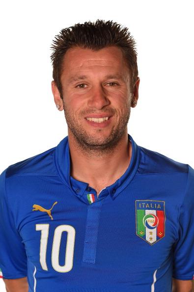 Italy Portraits - 2014 FIFA World Cup Brazil