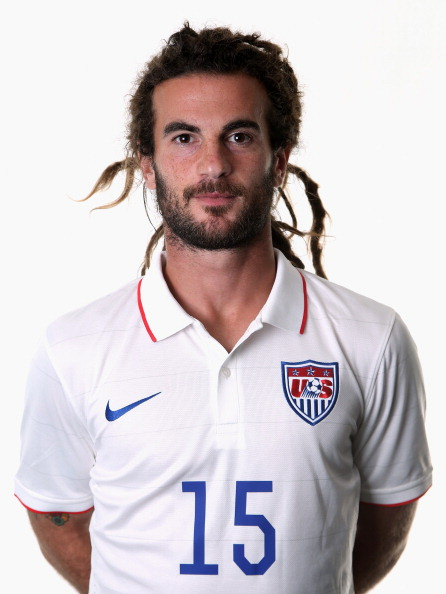 USA Portraits - 2014 FIFA World Cup Brazil