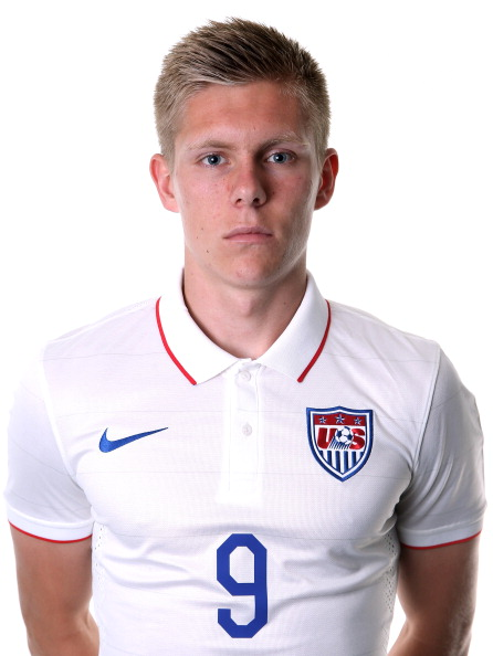 USA Portraits - 2014 FIFA World Cup Brazil