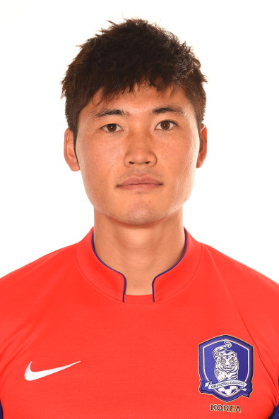 Korea Republic Portraits - 2014 FIFA World Cup Brazil