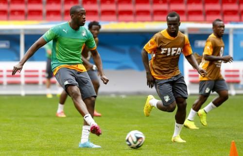 実弟の訃報により離脱が伝えられたトゥーレ兄弟、代表チーム帯同が決定