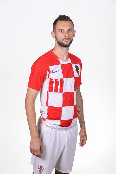 マルセロ・ブロゾヴィッチ(クロアチア代表)のプロフィール画像