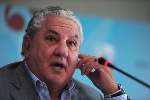 2022年カタールW杯招致、買収疑惑で再投票も…FIFAボイス副会長明言