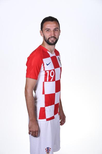 ミラン・バデリ(クロアチア代表)のプロフィール画像