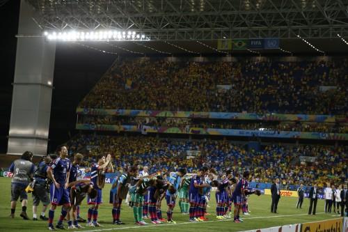 ブラジルW杯敗退にセルジオ越後氏「この敗戦はチャンス。日本代表とは何かを今一度考えよ」