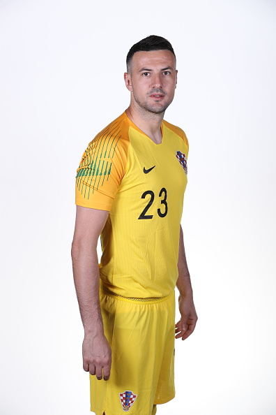 ダニエル・スバシッチ(クロアチア代表)のプロフィール画像
