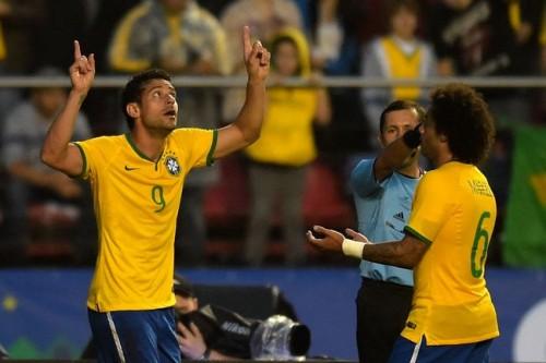 ブラジル、完封勝利も1得点のみ…途中交代ネイマールにはブーイング