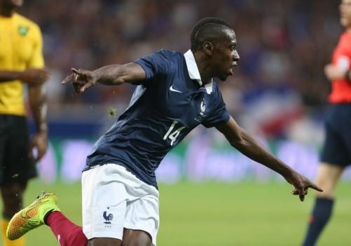 リベリーがW杯欠場のフランス、8得点で大勝…ジャマイカを撃破