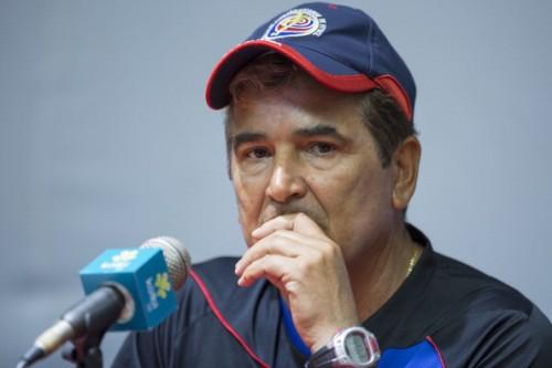コスタリカ代表指揮官がモウリーニョの発言に反論「再びサプライズを起こせる」