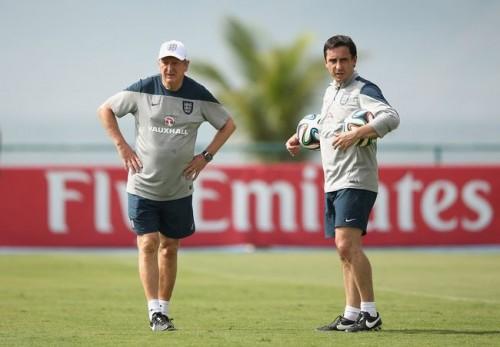 イングランド代表コーチ、イタリア戦のゲームプランを漏えいか