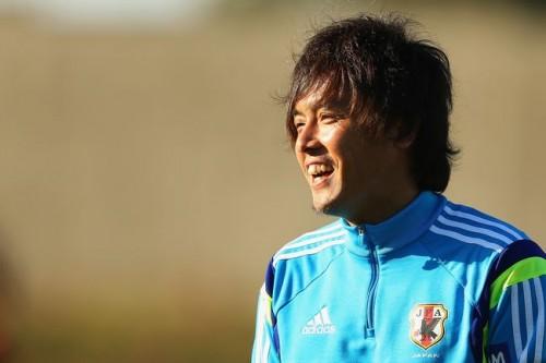 日本代表MF遠藤保仁が公式HPを開設「楽しめる内容にできたら」