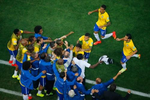 <投票>ブラジルW杯グループリーグのベストマッチは?