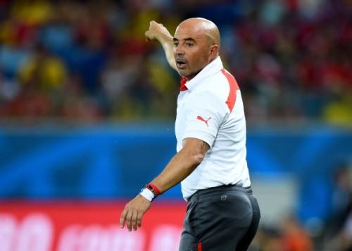 初戦勝利のチリ代表指揮官「今日の試合ではスペインとオランダには勝てない」