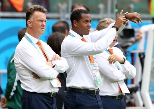 """逆境を強みに。短期決戦を勝ち抜くオランダ代表ファン・ハール監督の""""采配力"""""""