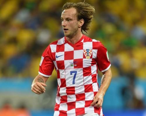 バルサ、クロアチア代表MFラキティッチの獲得を発表…5年契約